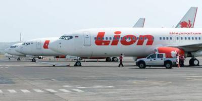 'Piloten Lion Air zochten wanhopig oplossing'