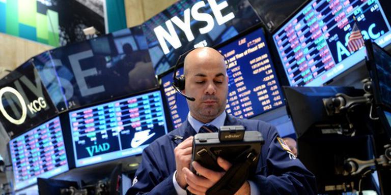 Apple en Boeing onderuit op Wall Street