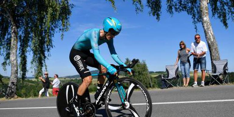Bilbao wint eerste etappe in Italië