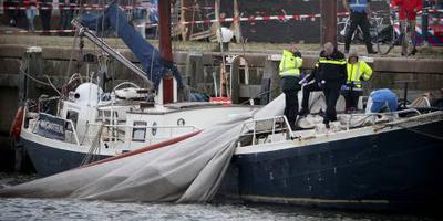 OM vervolgt eigenaar zeilschip om mastongeluk