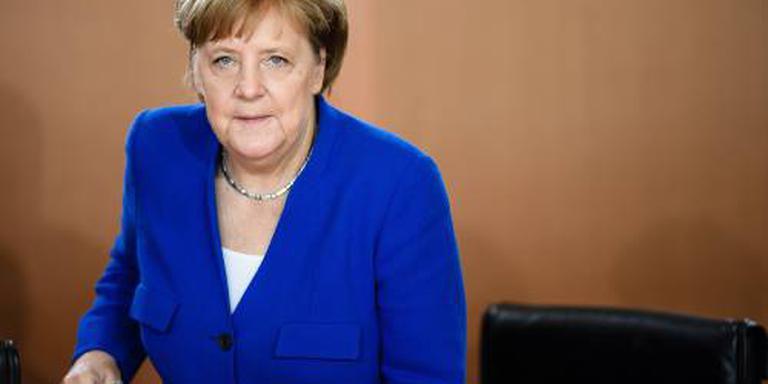 Merkel: ik heb Sovjet-Unie ondervonden