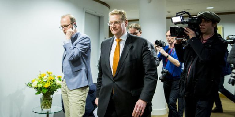 El Bakraoui was onbekende voor Nederland