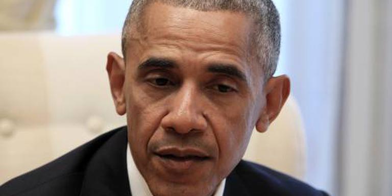 5000 agenten bewaken Obama in Berlijn
