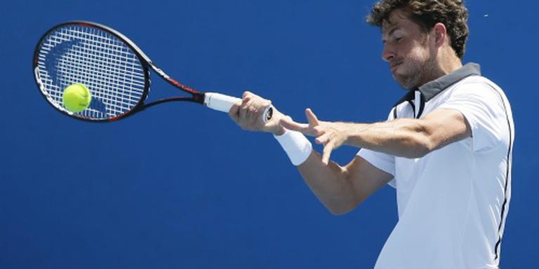 Haase door op ATP-toernooi in Acapulco