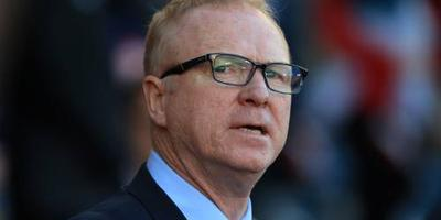 McLeish onder vuur na debacle in Kazachstan