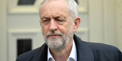 Corbyn met alternatief plan in Brussel