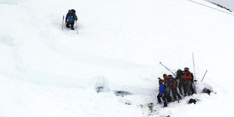 Zeker zes doden door lawine in Zuid-Tirol