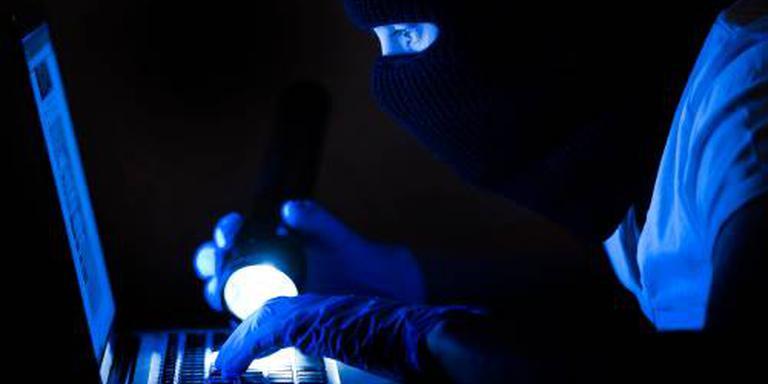 Taakstraf van 240 uur voor afpersende hackers