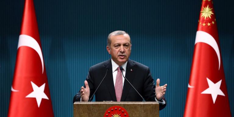15 juli Dag van de Martelaren in Turkije