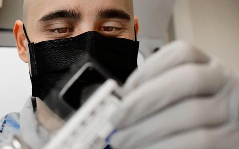 Corona maakt comeback: bijna 1000 nieuwe besmettingen in een week