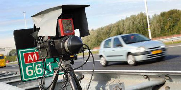OM wil hardere aanpak 'verkeershufters'