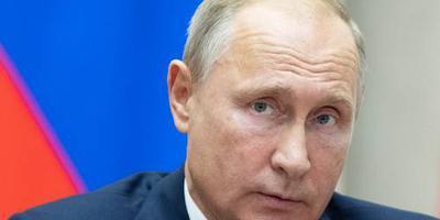 Poetin: IS heeft 700 gijzelaars in Syrië