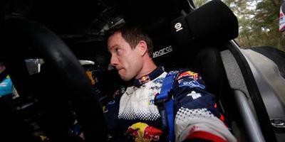 Zesde wereldtitel voor rallyrijder Ogier