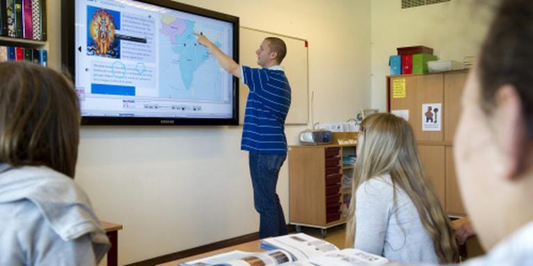 '9000 leraren nodig op middelbare scholen'