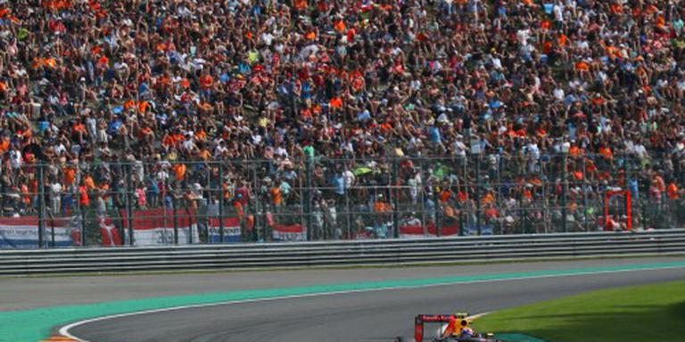 'Amerikaans bedrijf koopt Formule 1'