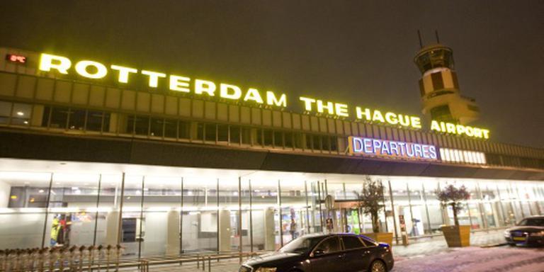 Luchthaven Rotterdam