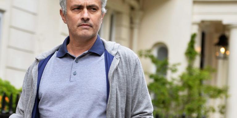 Britse media: Mourinho tekent voor drie jaar