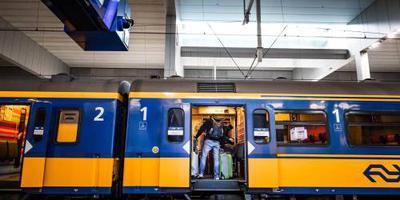 Directe trein Eindhoven-Düsseldorf vanaf 2025