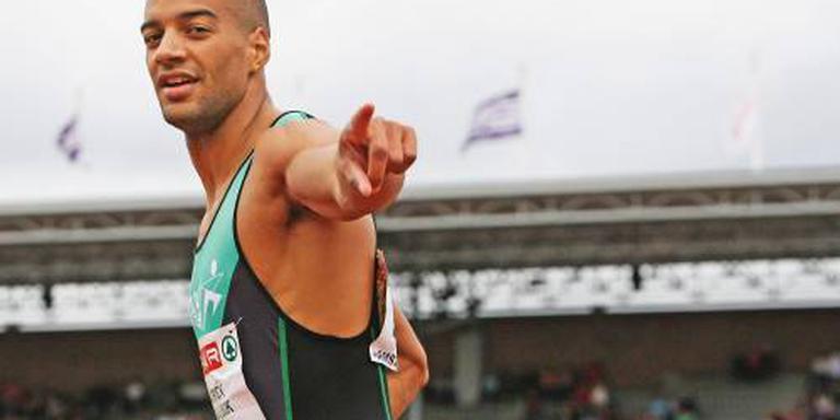 Sprinter Van Luijk stopt ermee