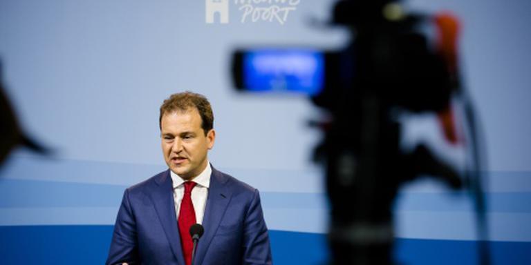 Asscher: brexit risico voor begroting