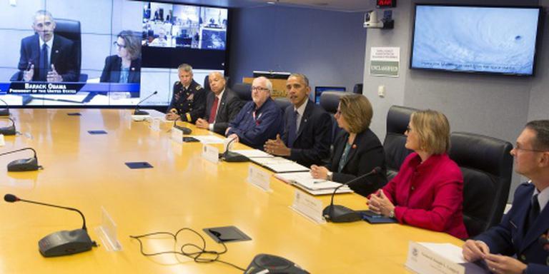 Obama roept noodtoestand voor Florida uit