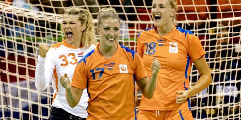 Thomsen nieuwe bondscoach handbalsters