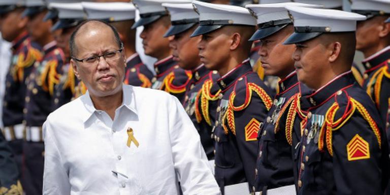 Filipijnen bevestigen executie Canadees
