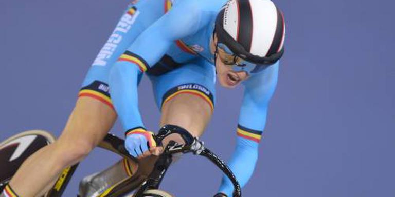 LottoNL-Jumbo werft Belg Van Hoecke