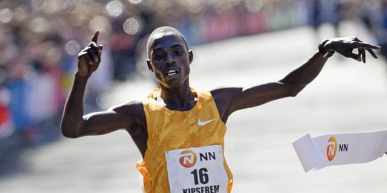 Eindhoven haalt winnaar marathon Rotterdam