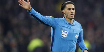Gözübüyük blijft bij mening: geen penalty