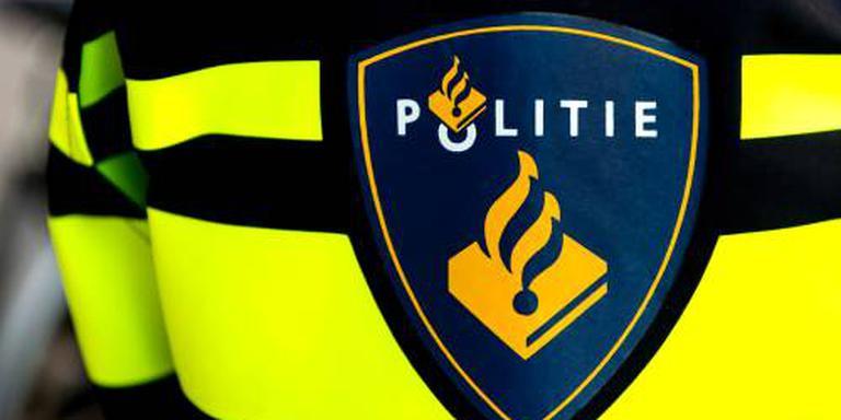 Politie zoekt 'doorrijder' na ongeluk Gieten.