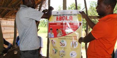 Ebola grijpt om zich heen in Congo