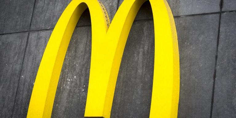 'Verdachten' McDonald's Zaandam weer vrij