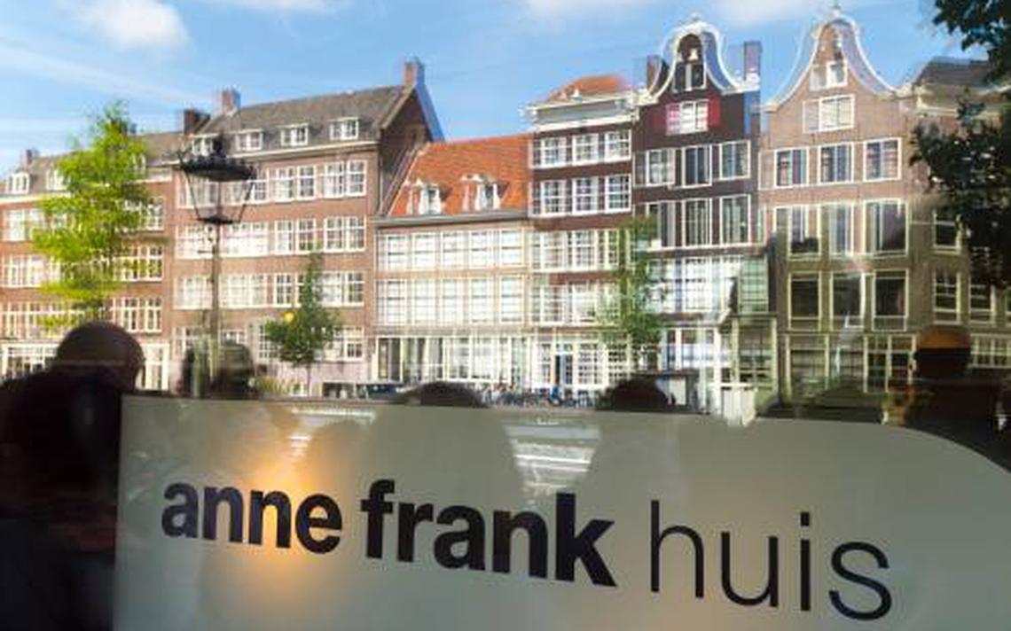 bisexual Anne frank