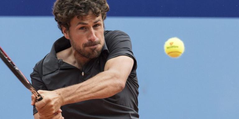 Haase krijgt wildcard voor toernooi Rotterdam