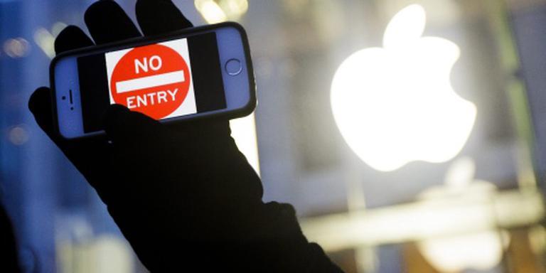 FBI kraakt iPhone San Bernardino-schutter