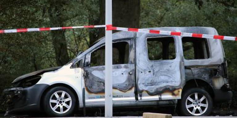 Politie denkt aan vergissing bij garagemoord