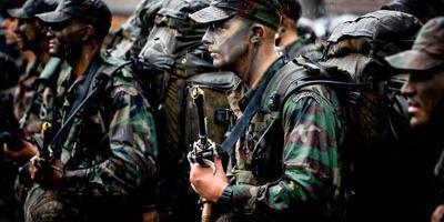 Kamer 'ontsteld' door inkoopfout Defensie