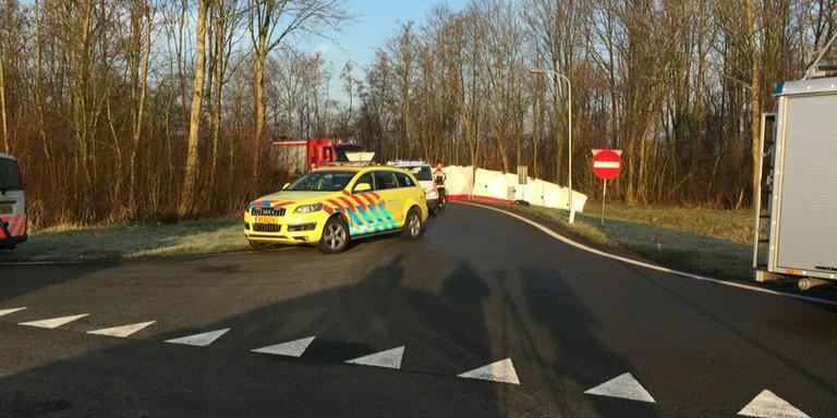 Overledene ongeval Eemshavenweg kwam uit Assen.