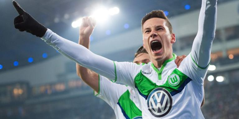 AA Gent laat op gang tegen VfL Wolfsburg