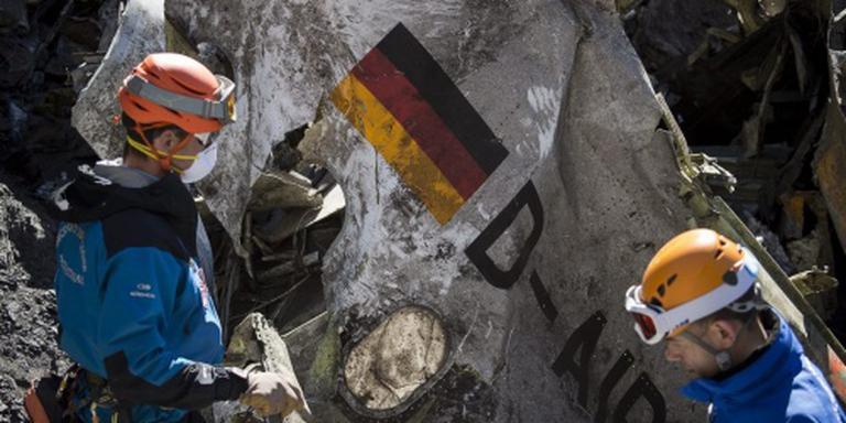 Duitse regering akkoord over testen piloten