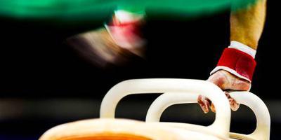 Teamtitel voor turnsters Topturnen Zuid