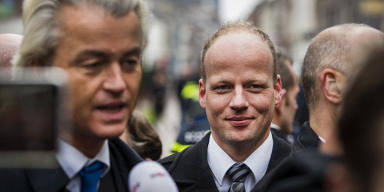 PVV-Limburg doet aangifte tegen Heemels