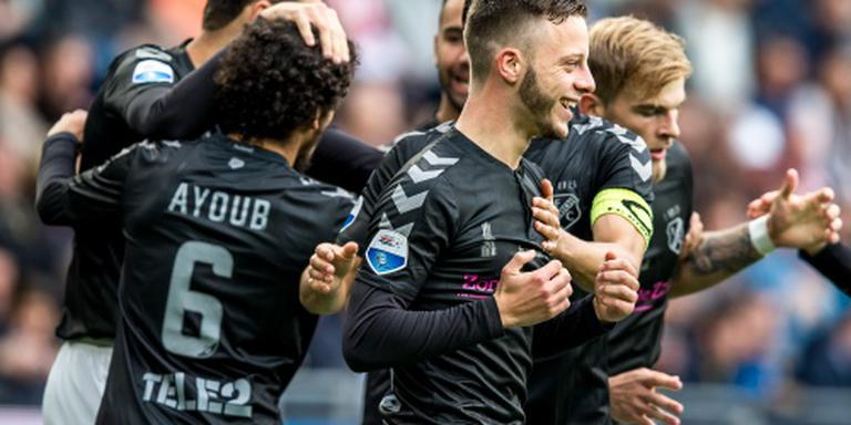 Ramselaar van FC Utrecht naar PSV