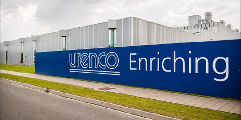 'Uraniumlek bij Urenco was niet gevaarlijk'