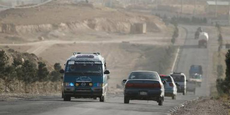 Bloedige Taliban-aanval Afghaanse stad Ghazni
