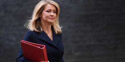 Ook Britse arbeidsminister stapt op