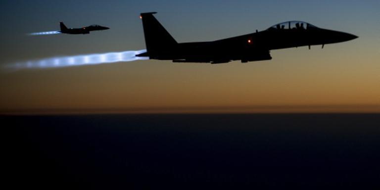 'Militaire commandant IS klinisch dood'