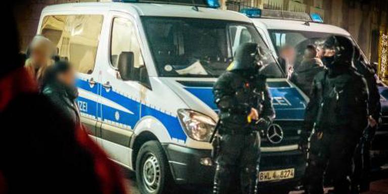 Islamitische Staat claimt steekpartij Hamburg