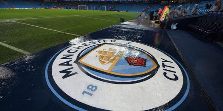 Kuipers gelast Manchester City - Borussia af